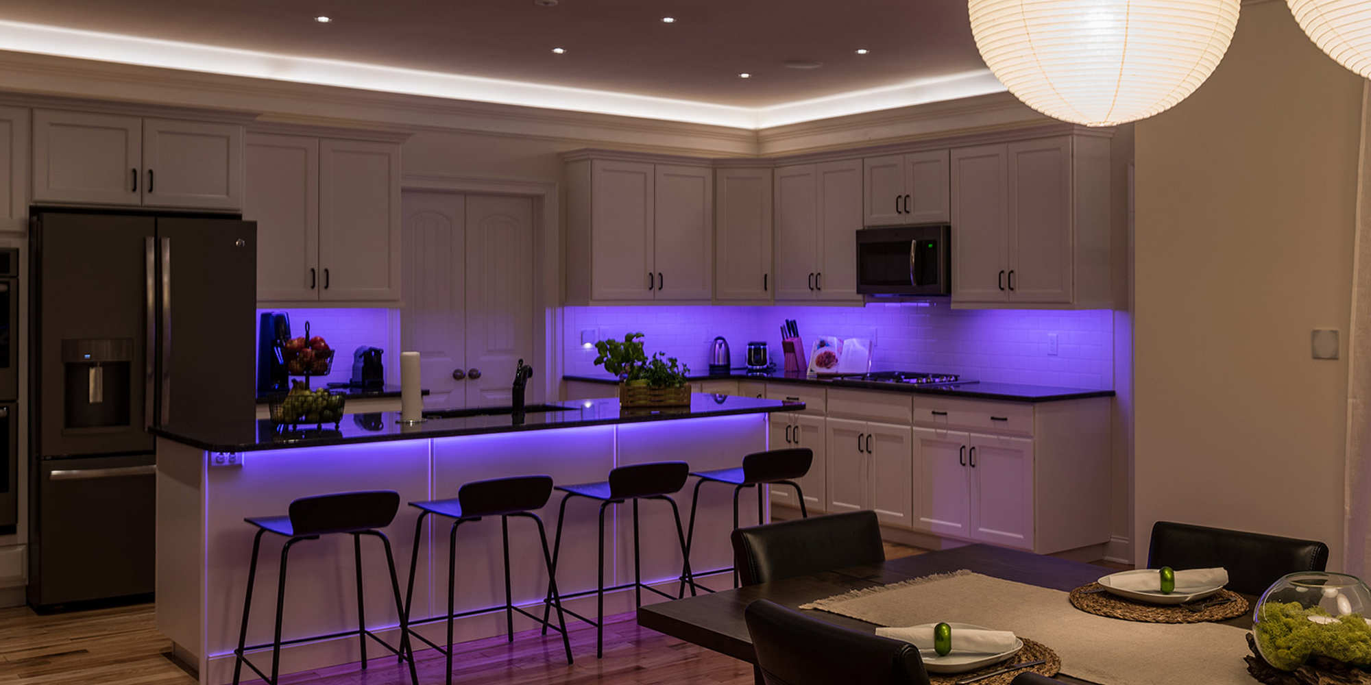 home ambient lighting. PERFECT AMBIENT LIGHTING TO REFLECT YOUR MOOD REAL TIME Home Ambient Lighting